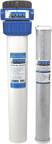 Aquios AQFS220L Salt Free Water Softener