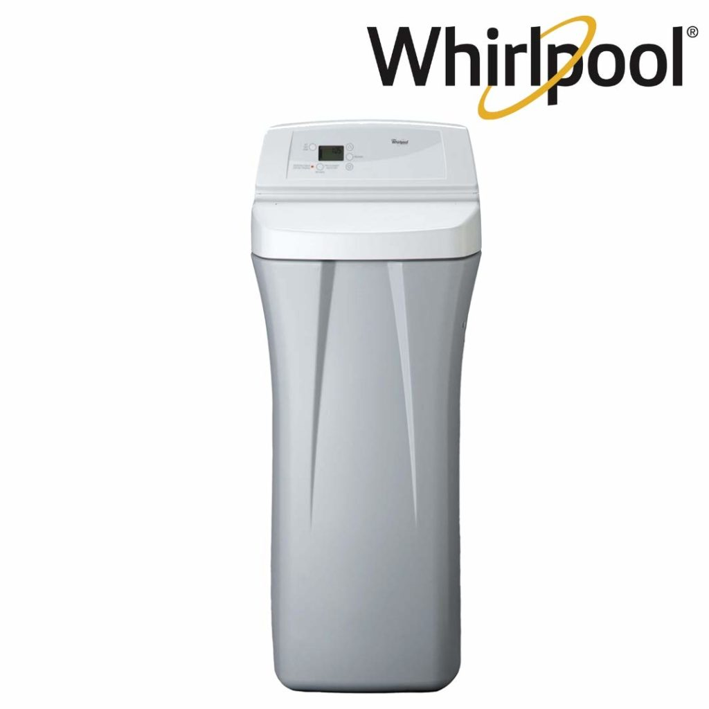 GE Whirlpool WHES30E 30000 Grain softener automatic water regeneration