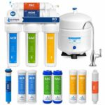 Best Type of Water Filter for Tap Water